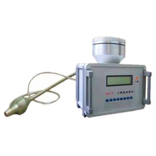 ASM-I土壤测氡仪